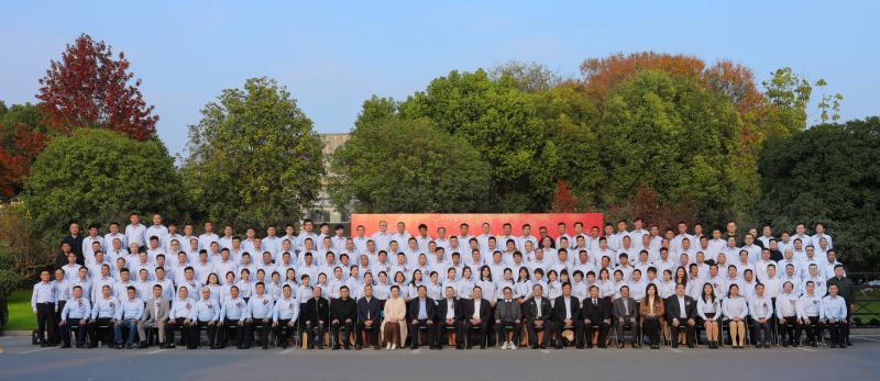 扬州安徽商会二届一次会员大会圆满召开